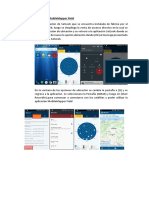 Manual de Operación MobileMapper Field