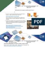 Información de la empresa modelo para la Fase 2.docx