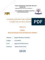 Laboratorio 2 de Sistemas de Comunicación Digital I.docx