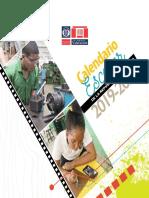 Calendario Escolar 2019-2020 (Minerd)