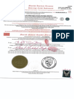 MACW-CR000000004_Moorish American Treasury - Sovereign Credit Instrument 666, Trillion Moorish Sovereign Dollarium