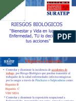 Riesgo Biologico - Resumidaaa