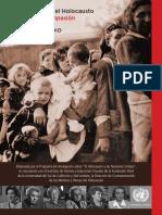 Women and Holocaust Spanish