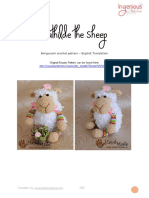 Mathilde the Sheep
