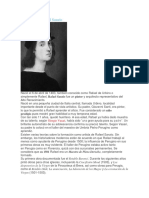 Biografía de Rafael Sanzio