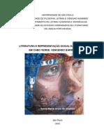 Literatura e Representação Social Das Mulheres