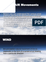GLOBAL AIR MOVEMENT.ppt