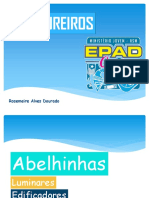 Classe Abelhinhas