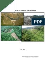 Gestión Ambiental en Los Proyectos Hidroeléctricos