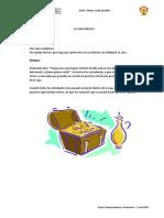 La Caja Mágica - Dinámica
