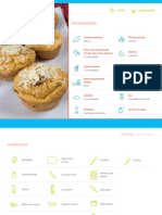 Muffins de Camote V3