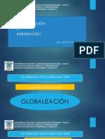 Globalización Semana 1