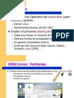 Repaso de Linux