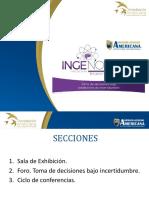 Ingenova Planeación 2018 (Promoción)