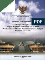 Panduan Pemasyarakatan UUD dan TAP.doc