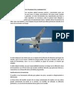 Maquinas y Herramientas Utilizadas en La Aeronáutica