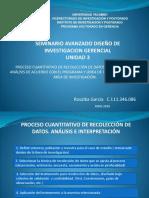Diseño Investigacion Gerencial. DEFINITIVO