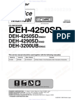 DEH-4250