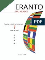 Esperanto para Aprendizes