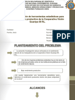 Presentación de Proyecto MODIFICADO