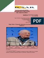 Sexta Parte Del Paradigma Perdido de Edgar Morín