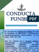 8- Conducta Punible (1 Parte)
