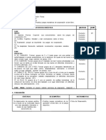 SESIONES DE EDUCACION FISICA 1 - 5 SECUNDARIA.doc