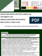 Hidatidosis-capas Del Quiste