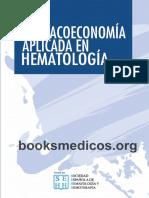 farmacoeconomia aplicada en hematologia
