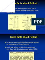 Anchor Bolt Facts