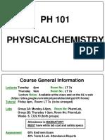 PHYSICALCHEMISTRY