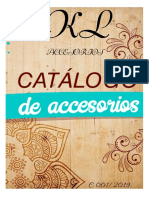 Catalogo Kl c001