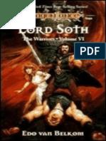 [Dragonlance] Lord Soth.epub