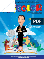 Revista TRICOLOR Noviembre 2018