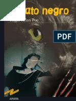 Edgar Allan Poe - El Gato Negro.pdf