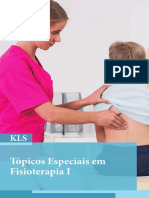 Topicos Especiais Fisioterapia i