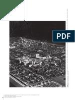 Gutierrez, J J - Del Urbanismo Al Planeamiento. Pastor en La Revista de Arquitectura (1943-1951)
