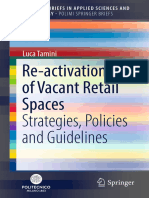 Re-Activation of Vacant Retail Spaces - Tamini_2018