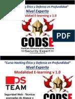 Web Codse Clase 1