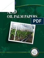 Oil Palm Papers Aclimatacion