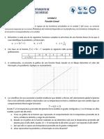 Taller Función Lineal..pdf