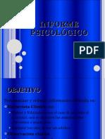 informepsicologicotepsi-090612140826-phpapp01