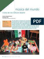 Aprender Musica Del Mundo