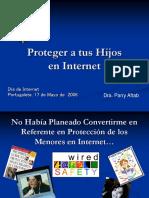 _Parry_Proteger_menores_en_Internet.ppt