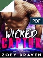 1. Wicked Captor