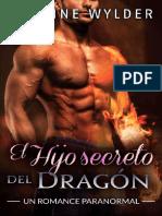 4. El Hijo Secreto Del Dragon