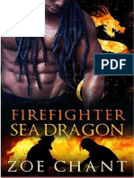 4. Firefighter Sea Dragon