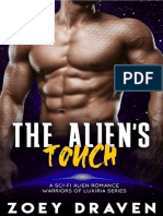 4. The Alien's Touch