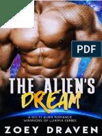 5. The Alien's Dream