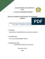 EJEMPLOS DE OPERACIONES DE SEPARACION EN EQUILIBRIO Y PURAMENTE MECANICO QUISURUCO CASAS JOEL JEREMIAS.docx